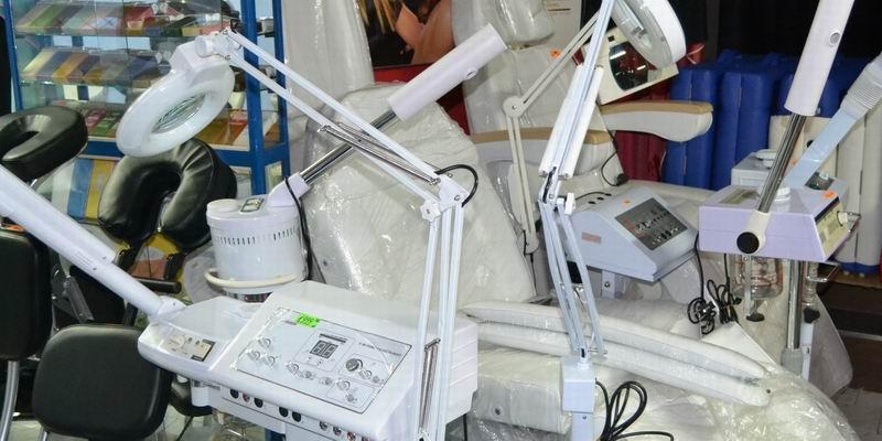 Крааота и Стил ЕООД - Магазин -Козметично оборудване.