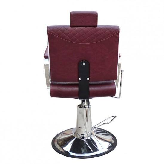 Бръснарски стол - N220