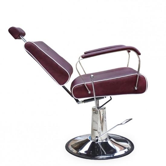 Елегантен бръснарски стол модел N220
