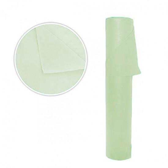 Непромокаеми зелени чаршафи, 68см - SG127