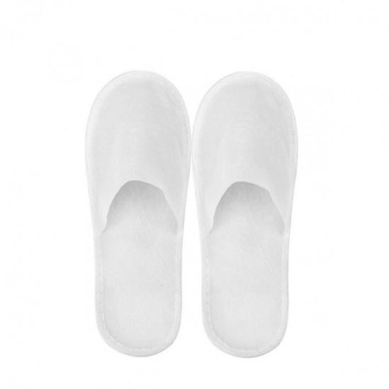 Чехли за еднократна употреба Softcare – TNT, бели