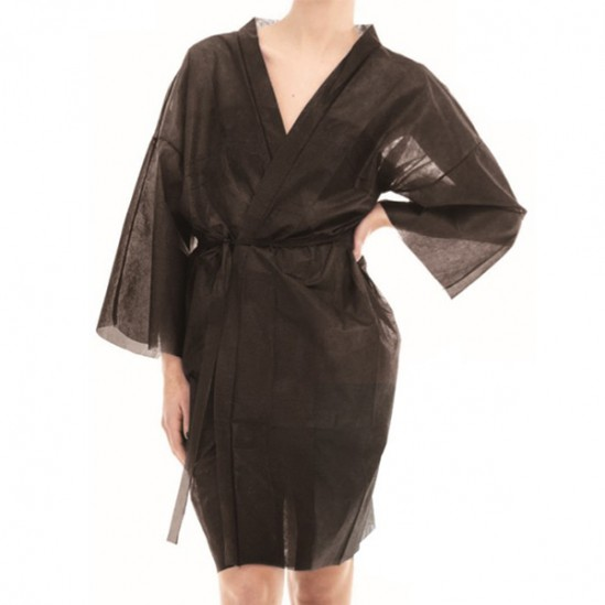 Кимоно от нетъкан текстил