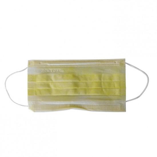 Трислойни маски за еднократна употреба