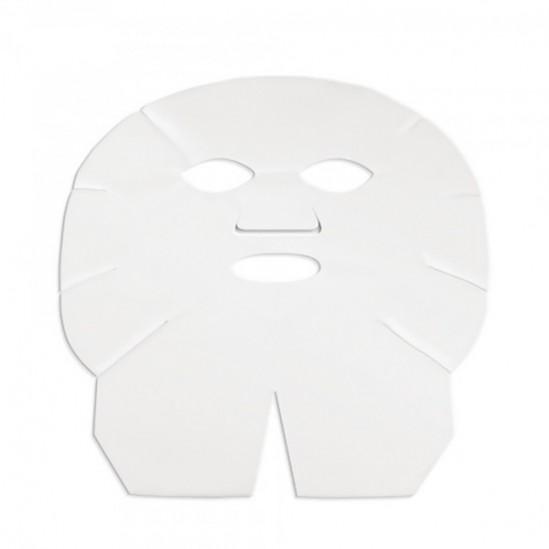Памучни козметични маски за лице и шия - PM028 за еднократна употреба