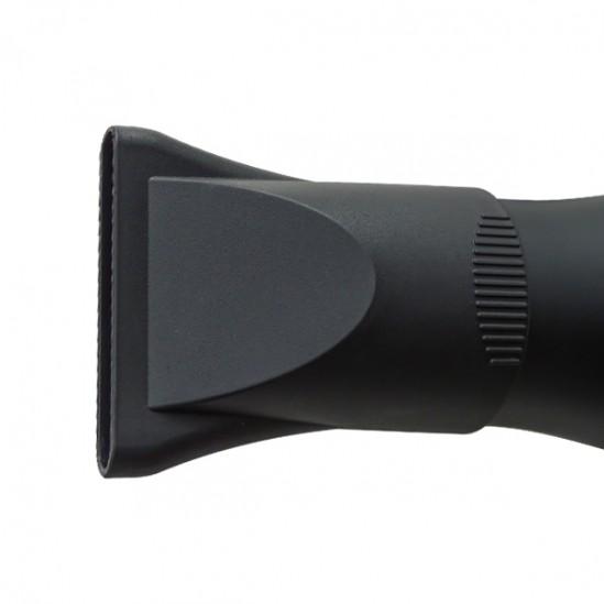 Сешоар STHAUER Levante 380 - Черен