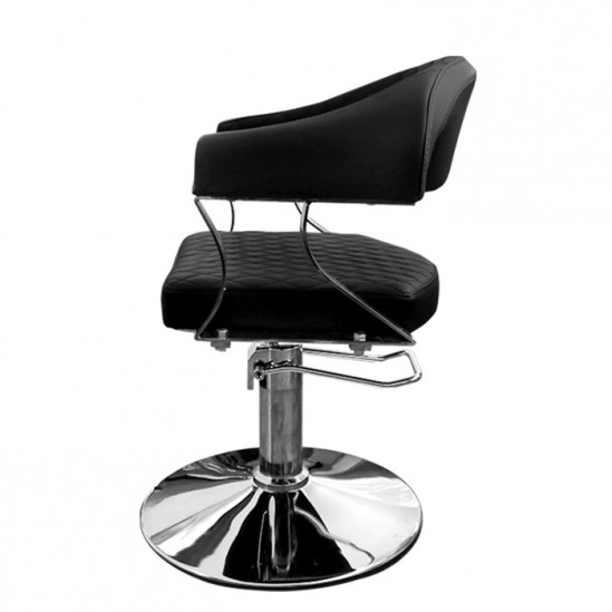 Стол за фризьорски салони в черен цвят - N608