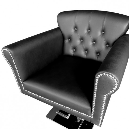 Професионален фризьорски стол кресло модел АА310