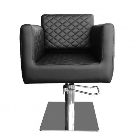 Фризьорски стол тип кресло - AA730