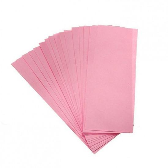 Розови ленти за кола маска, Debyline - 50бр