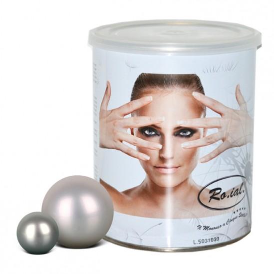 Кола маска кутия - перла, 800гр, Ro.ial