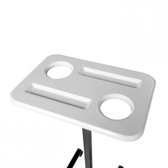 Фризьорска количка за боядисване T007