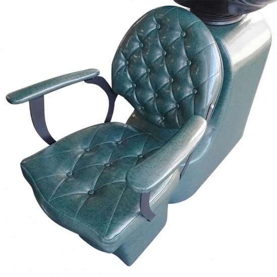 Измивна колона за фризьорски салон - B057
