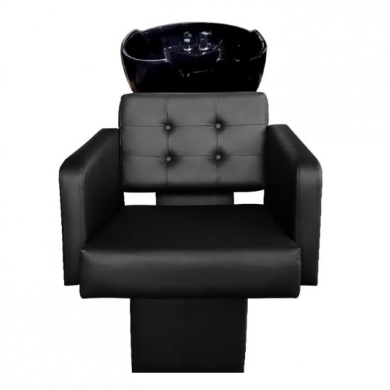 Измивна колона, NRP620 - черна