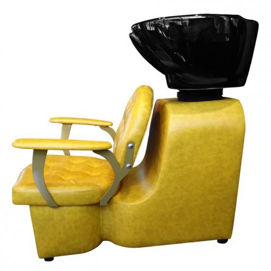 Стилен фризьорски пакет Yellow
