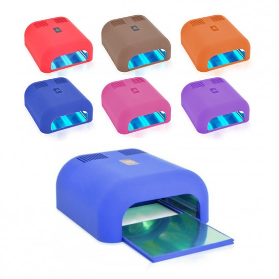 UV лампа за маникюр, PA0Z00