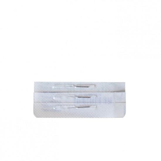 Козметичен уред за епилация - електрическа игла и пинсета EPILATOR RN