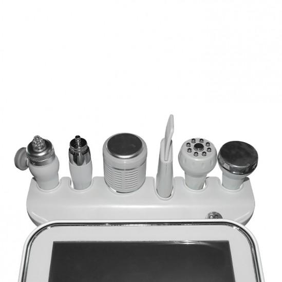 Козметичен уред 6 в 1, H2-O2 водно дермабразио - W05X