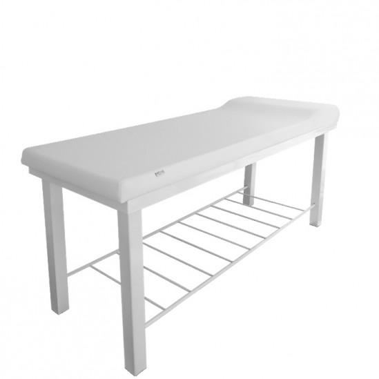 Стационарно легло за масажни и козметични процедури модел KL280 ширина 60 см