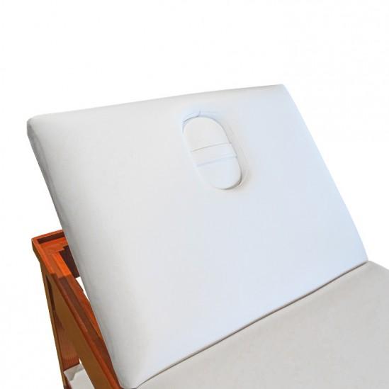 Дървено масажно легло с чекмеджета ML310