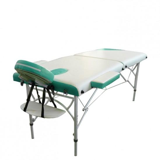 Алуминиева масажна кушетка, NO.VA Aero Delux, NV21