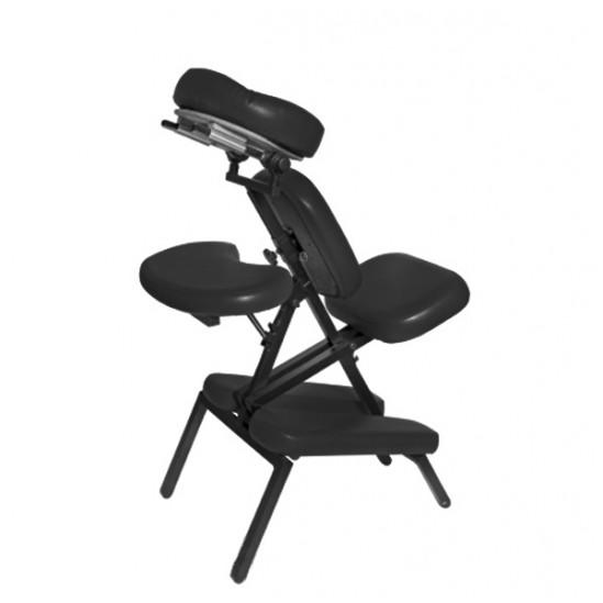 Преносим масажен стол - сгъваем