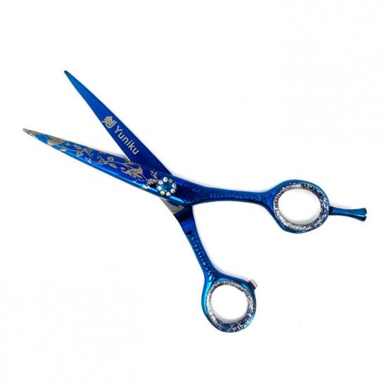 Комплект фризьорски ножици, Yuniku DS4