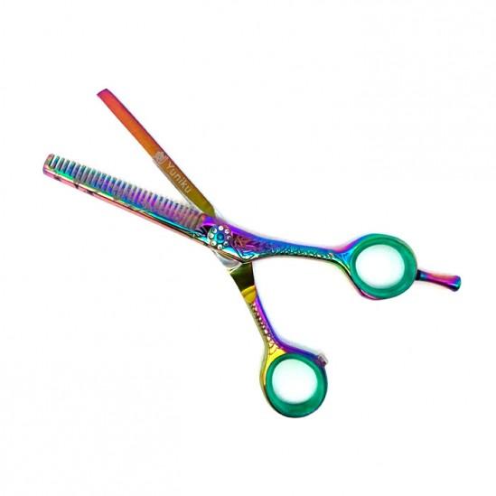 Комплект фризьорски ножици, Yuniku DS7