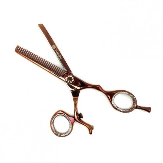 Комплект фризьорски ножици, Yuniku DS8