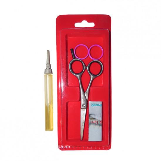 Професионална немска фризьорска ножица Tondeo Solingen, Primo Classic 5.0