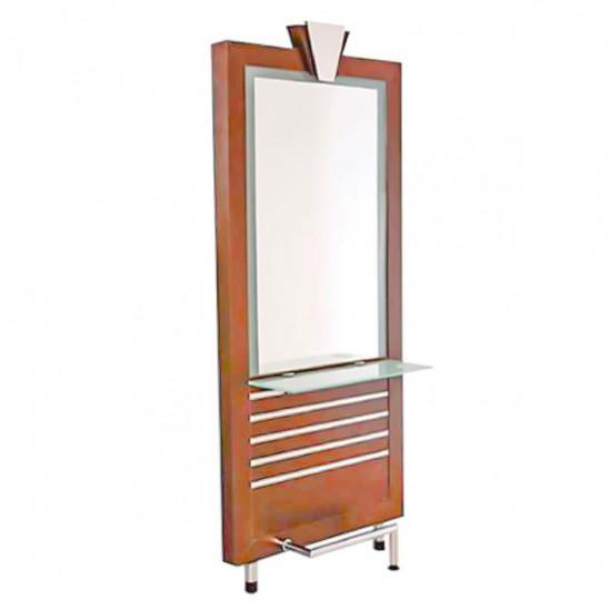 Работно фризьорско огледало, M18