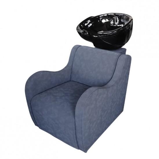 Комплект за фризьорски салон Grey Velvet
