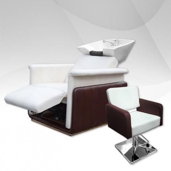 Професионално пакетно оборудване за фризьорски салон - IM239