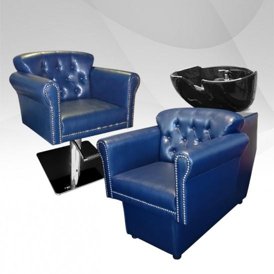 Професионално пакетно оборудване за фризьорски салон - AA310
