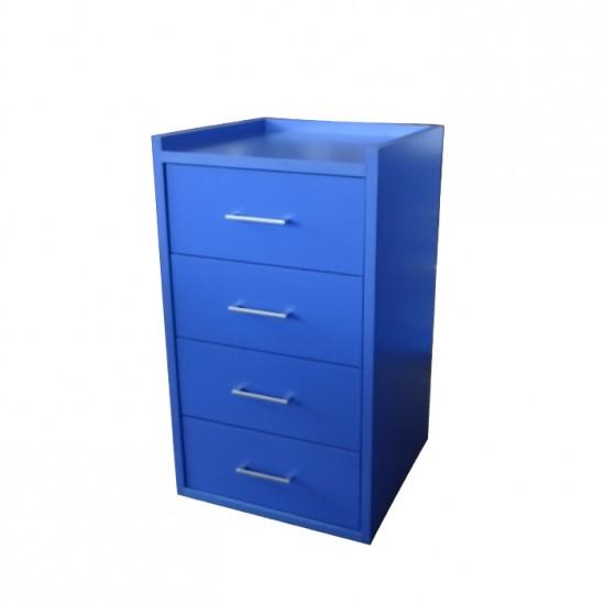 Пдч фризьорски шкаф - 404