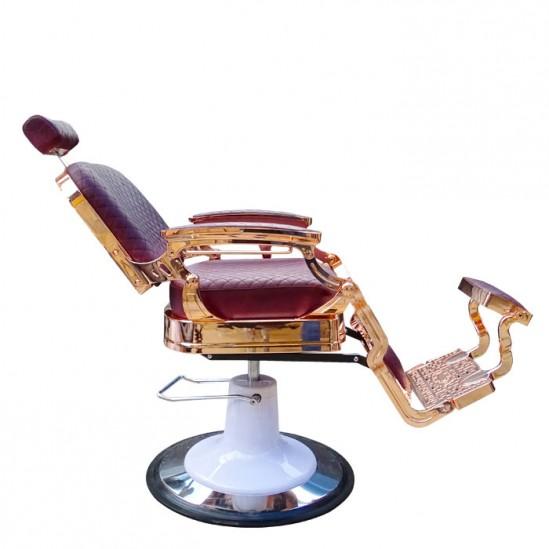 Бръснарски стол - Модел IM221