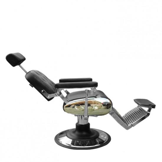 Бръснарски стол с луксозен дизайн - Модел IM233