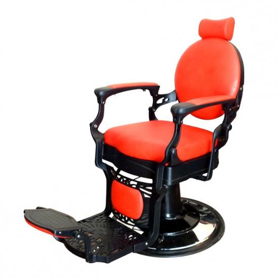 Стилен бръснарски стол – Модел BO45