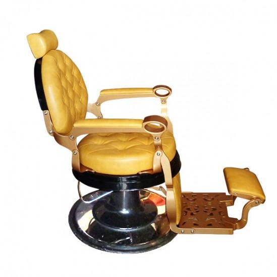 Елегантен бръснарски стол BO51