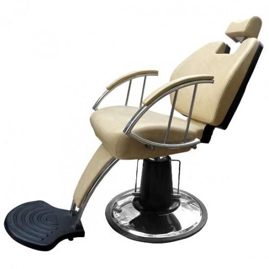 Бръснарски стол - Модел PL250AK