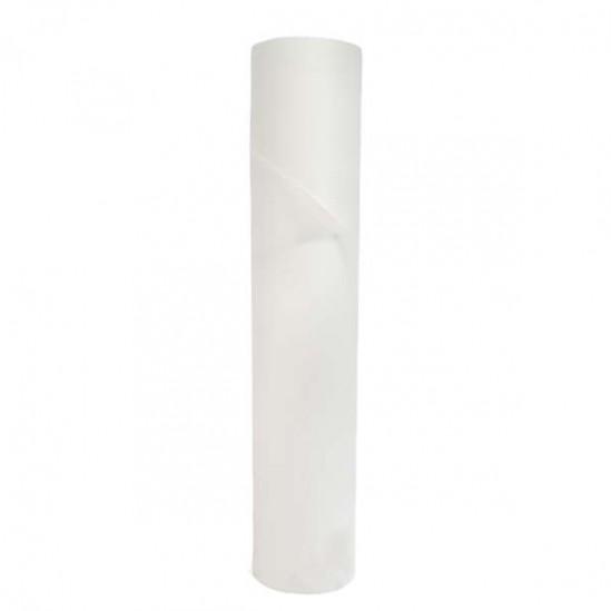 Бели непромокаеми чаршафи TNT - 68см - ST147