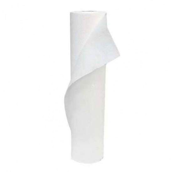 Двупластови хартиени чаршафи 58см - релефни - SG115
