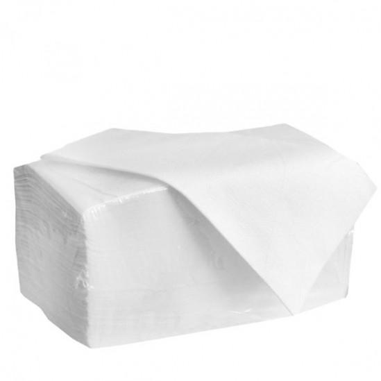 Фризьорски хартиени кърпи, Air-laid - 100бр