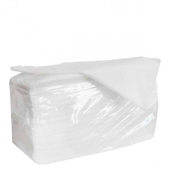 Фризьорски кърпи за еднокатна употреба, TNT, 100бр