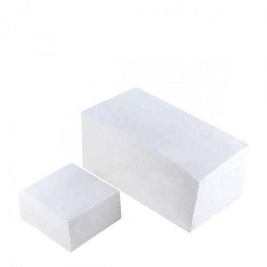 Фризьорски кърпи хартиени - AIR LAID - ЕЕ104