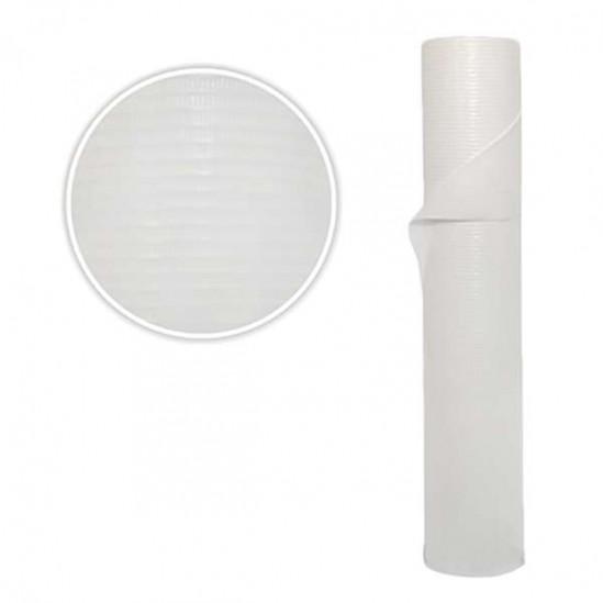 Непромокаеми бели чаршафи - 68 см - ST127