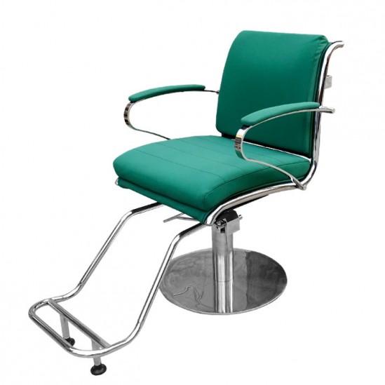 Фризьорски стол със стойка за крака - Модел IM203