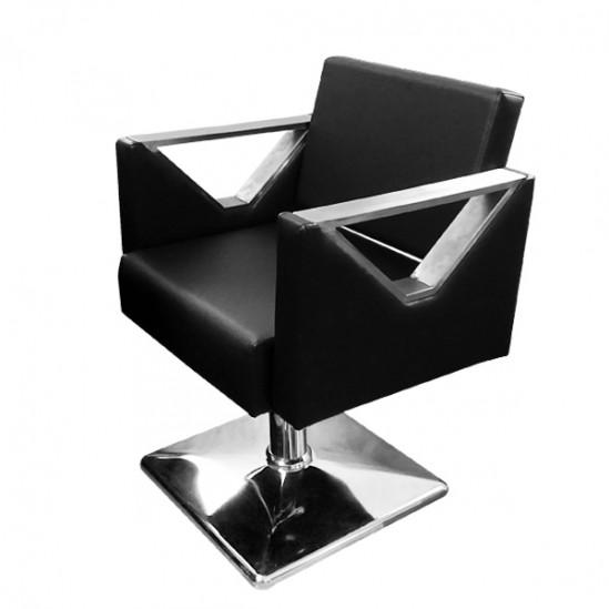 Стилен фризьорски стол M2020