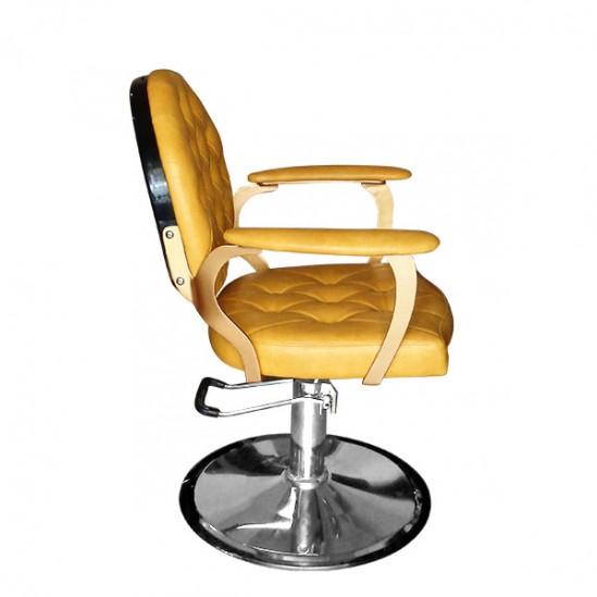 Луксозен фризьорски стол А305