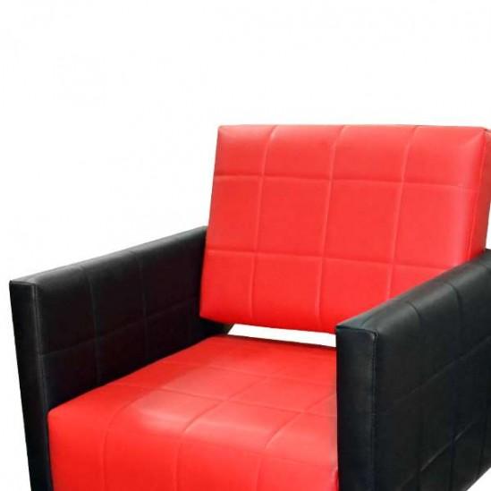 Модерен фризьорски стол M401