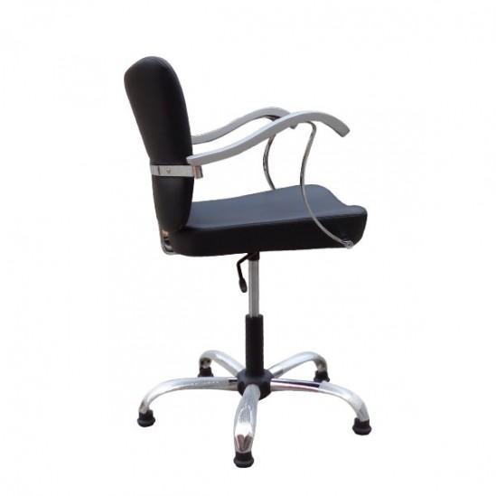 Професионален фризьорски стол модел 371